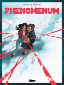 Phenomenum - JérémieKaminka