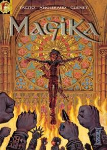 Magika - FabriceAngleraud