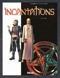 Incantations - Jean-Christophe Derrien