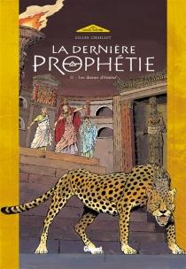 La dernière prophétie - GillesChaillet