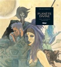 Planète divine - VincentPompetti