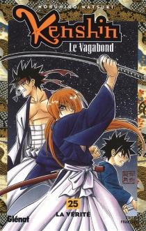 Kenshin, le vagabond - NobuhiroWatsuki