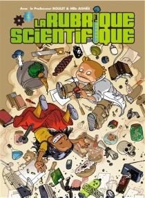 La rubrique scientifique - Boulet
