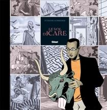Le vol d'Icare, n° 1 - ÉtienneSchréder