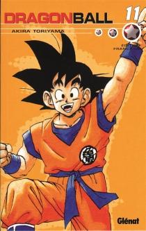 Dragon Ball : double - AkiraToriyama