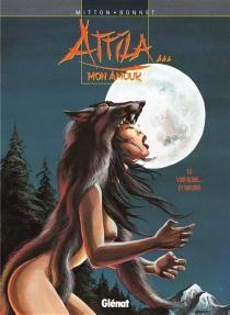 Attila, mon amour - FranckBonnet