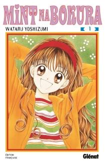 Mint Na Bokura - WataruYoshizumi