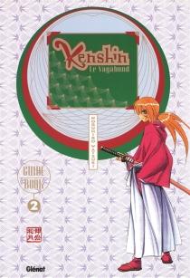 Kenshin le vagabond : guide book - NobuhiroWatsuki