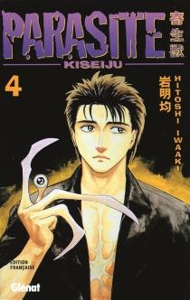 Parasite Kiseiju - HitoshiIwaaki
