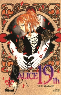 Alice 19th - Yuu Watase