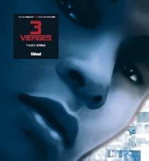 3 vierges - JeanlouisBoccar