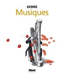 Musiques - ClaudeSerre