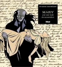 Mary - ÉtienneSchréder