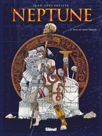 Le Neptune - Jean-YvesDelitte