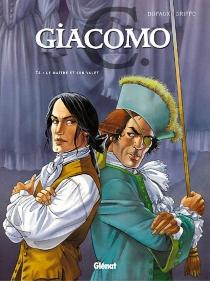 Giacomo C. - JeanDufaux