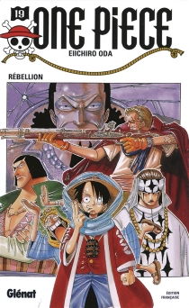 One Piece - Eiichiro Oda
