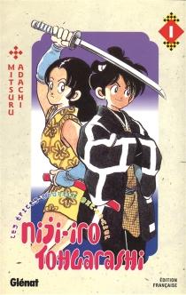Niji-Iro Tohgarashi -