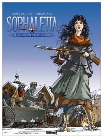 Sophaletta - ErikArnoux