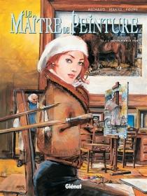 Le maître de peinture - MichelFaure