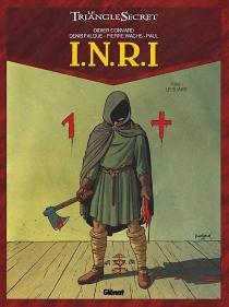 INRI : le triangle secret - DidierConvard