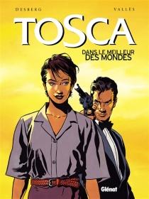 Tosca - StephenDesberg