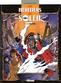 Les héritiers du Soleil - DidierConvard