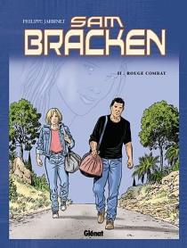 Sam Bracken - PhilippeJarbinet