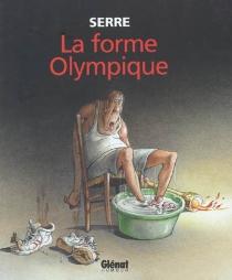 La forme olympique - ClaudeSerre