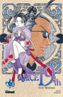 Alice 19th - YuuWatase