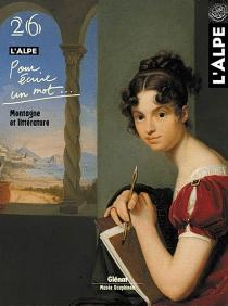 Alpe (L'), n° 26 -