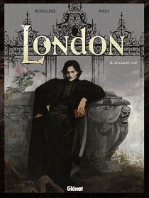 London - Rodolphe