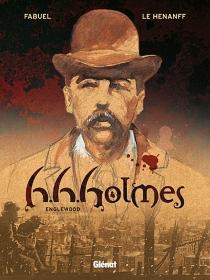 H.H. Holmes - HenriFabuel