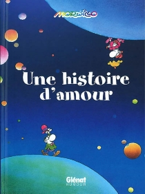 Histoire d'amour - GuillermoMordillo