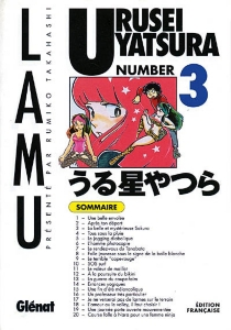 Urusei Yatsura - RumikoTakahashi