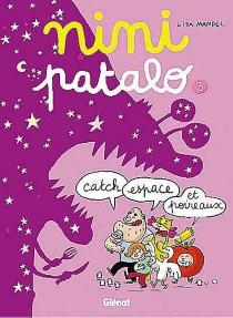 Nini Patalo - LisaMandel