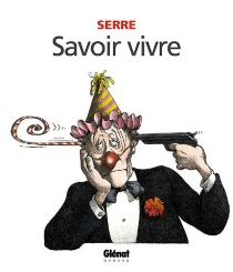 Savoir vivre - ClaudeSerre