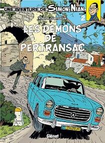Une aventure de Simon Nian - FrançoisCorteggiani