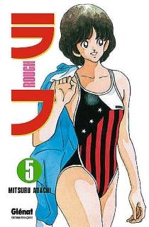 Rough - MitsuruAdachi