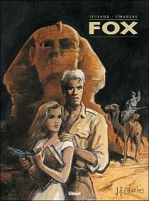 Fox, intégrale - Jean-FrançoisCharles