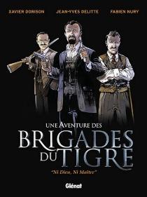Une aventure des brigades du Tigre - Jean-YvesDelitte