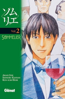 Sommelier - Ken-IchiHori