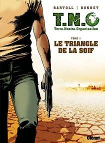 TNO (Terra Nostra Organisation) - Jean-ClaudeBartoll