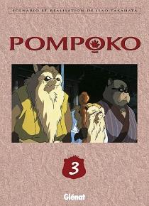 Pompoko - IsaoTakahata
