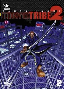 Tokyo Tribe 2 - SantaInoue