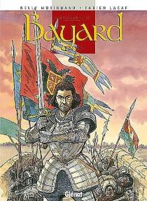 L'histoire de Bayard en BD - FabienLacaf