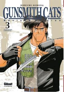 Gunsmith cats : revised edition - KenichiSonoda
