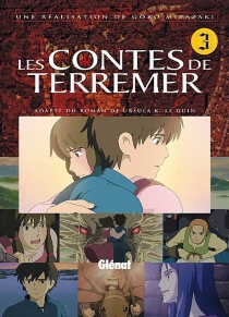 Les contes de Terremer - GoroMiyazaki