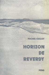 Horizon de Reverdy - Michel Collot