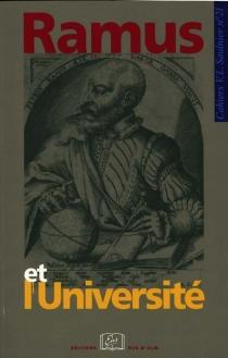 Ramus et l'université -