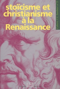 Stoïcisme et christianisme à la Renaissance -